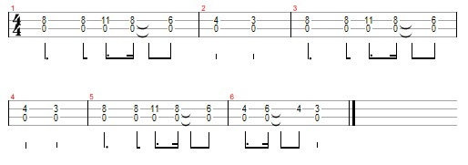 Guitar u00bb White Stripes Guitar Tabs - Music Sheets, Tablature, Chords and Lyrics