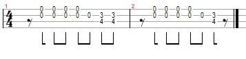 off the hook CSS ukulele ukelele
