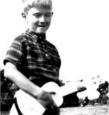 Eric Clapton ukulele