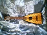 mango fluke ukulele
