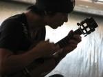 Jake Shimabukuro custom Kamaka ukulele