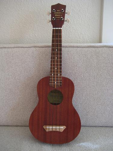 Hawaiian Ukulele Company Ukulele Review