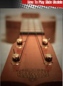 slide ukulele
