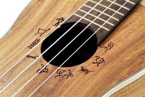 anuenue ukulele