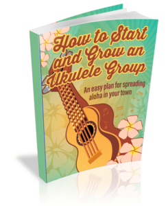Ukulele Clubs And Groups In The Uk And Ireland Updated