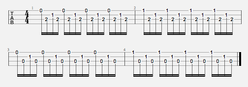 Mumford and Sons u2013 Little Lion Man (Chords)