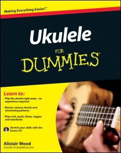 Ukulelia 2011 great ukulele instruction book fandeluxe Images