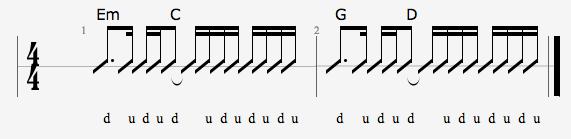 BasisStrum