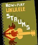 Riffs for Ukulele