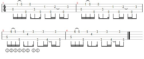 Guitar guitar tabs back in black : AC/DC – Back In Black