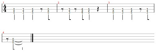 Guitar guitar tabs smoke on the water : Deep Purple – Smoke On the Water