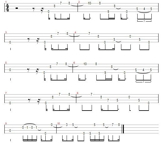 Ukulele ukulele tabs top : The Allman Brothers – Jessica