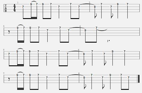 Mandolin mandolin tabs losing my religion rem : REM – Five Riffs